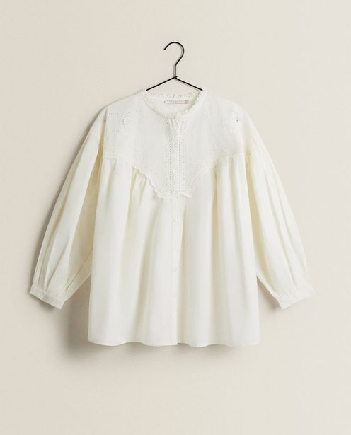 Long Sleeve Blouse offer at £49.99