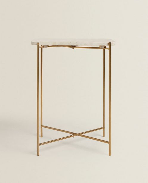 Marble Side Table offer at £89.99