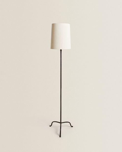 Tripod Floor Lamp offer at £159.99