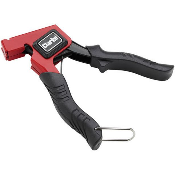 Clarke CHT875 Hollow Wall Anchor Setting Tool offer at £11.98