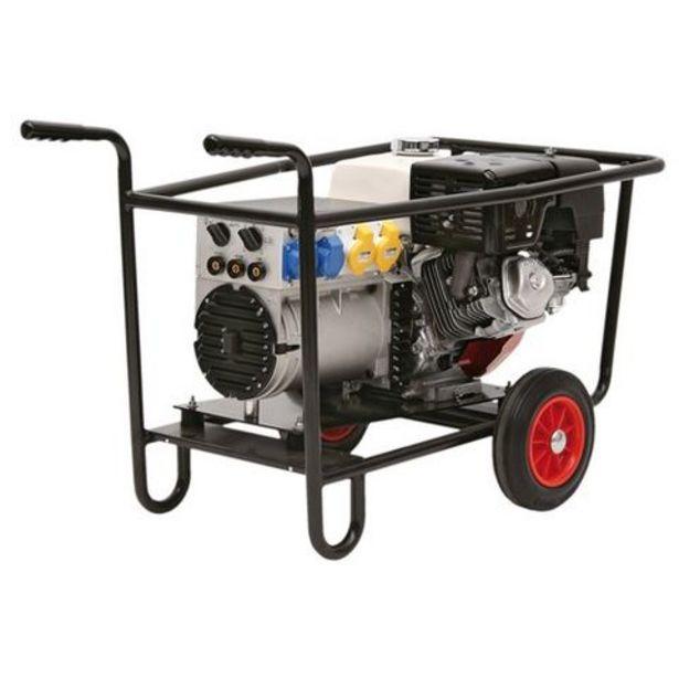 SIP HP200W-AC ES Honda™ Petrol Powered Welder Generator offer at £2399