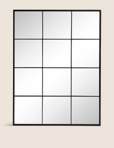 Simple Manhattan Mirror offer at £95