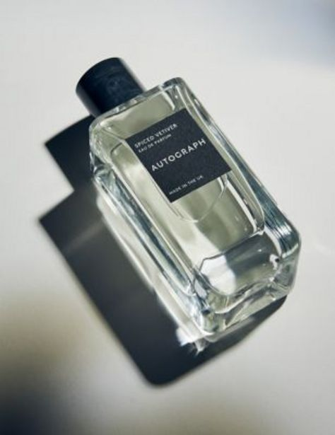 Spiced Vetiver Eau de Parfum 100ml offer at £19.5