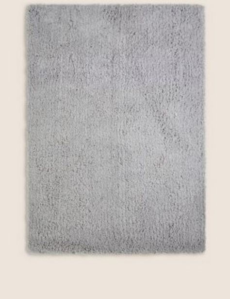 Soft Shaggy Rug offer at £39.5