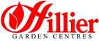 Logo Hillier Garden Centres