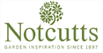 Logo Notcutts Garden Centre