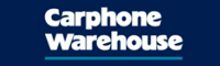 Logo Carphone Warehouse