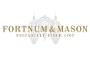 Logo Fortnum & Mason