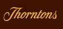 Info and opening times of Thorntons store on  The Piazza
