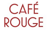 Logo Cafe Rouge