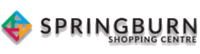 Logo Springburn Shopping Centre