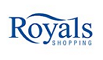 Logo The Royals Shopping Centre