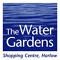 Logo The Water Gardens