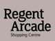Logo Regent Arcade Shopping Centre