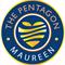 Logo Pentagon Centre