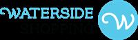 Logo Waterside Shopping Centre