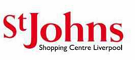 Logo St Johns Shopping Centre