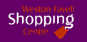 Logo Weston Favell Shopping Centre