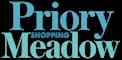 Logo Priory Meadow Shopping Centre
