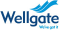 Logo Wellgate Shopping Centre
