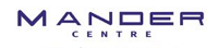 Logo The Mander Centre