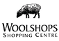 Logo Woolshops Shopping Centre