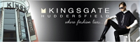 Logo Kingsgate Centre