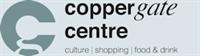 Logo Coppergate Shopping Centre