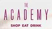 Logo The Academy Shopping Centre
