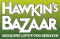 Info and opening times of Hawkin's Bazaar store on 16 St James Shopping Centre