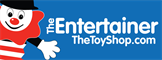 Logo The Entertainer