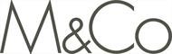 Logo M&Co