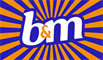 Info and opening times of B&M Stores store on Priory Square Shopping Centre
