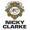 Logo Nicky Clarke