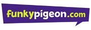 Logo Funky Pigeon
