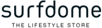 Logo Surfdome