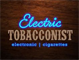 Logo Electric Tobacconist
