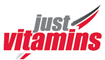 Logo Just Vitamins