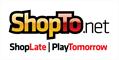 Logo ShopTo