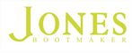 Logo Jones Bootmaker