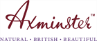 Logo Axminster Carpets