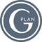 Logo G Plan