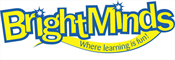 Logo Bright Minds