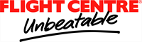 Logo Flight Centre