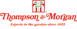 Logo Thompson & Morgan