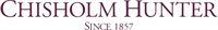 Logo Chisholm Hunter