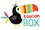 Logo Toucan Box