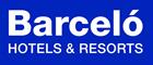 Logo Barcelo Hotels