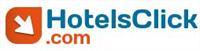 Logo Hotels Click