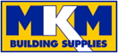 Logo MKM Building Supplies